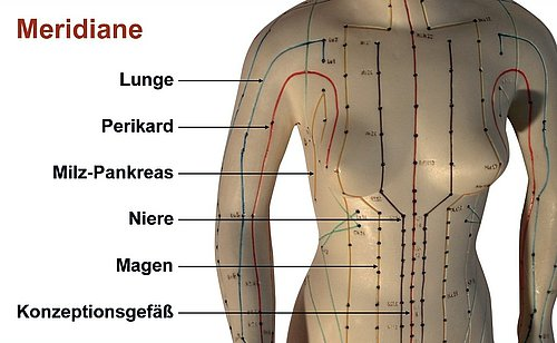 Narben eine häufig Krankheitsursache 2